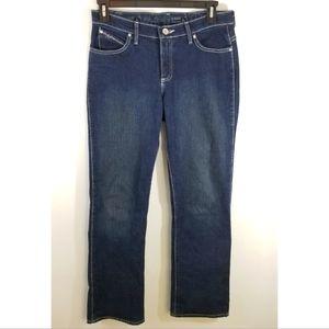Wrangler Q-Baby jeans size 7/8